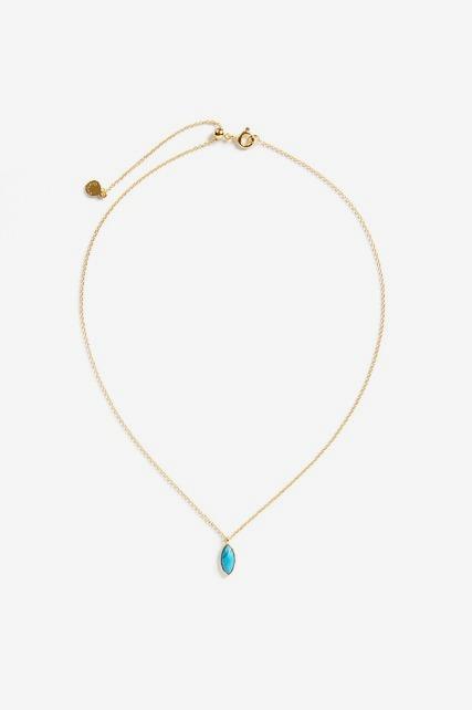 Palisades Adjustable Necklace