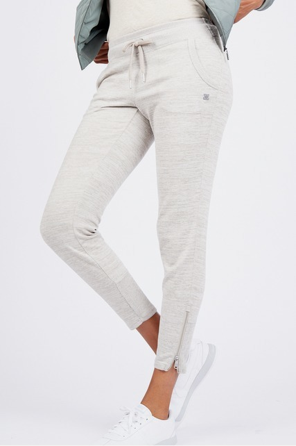 Ankle Zip Jogger