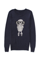 Geeky Owl Sweater